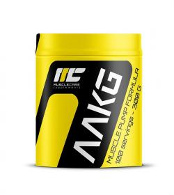 Muscle Care AAKG - 300g
