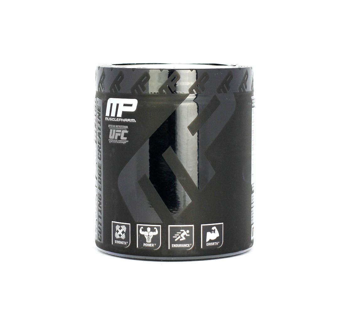 MusclePharm Creatine BLACK - 202g