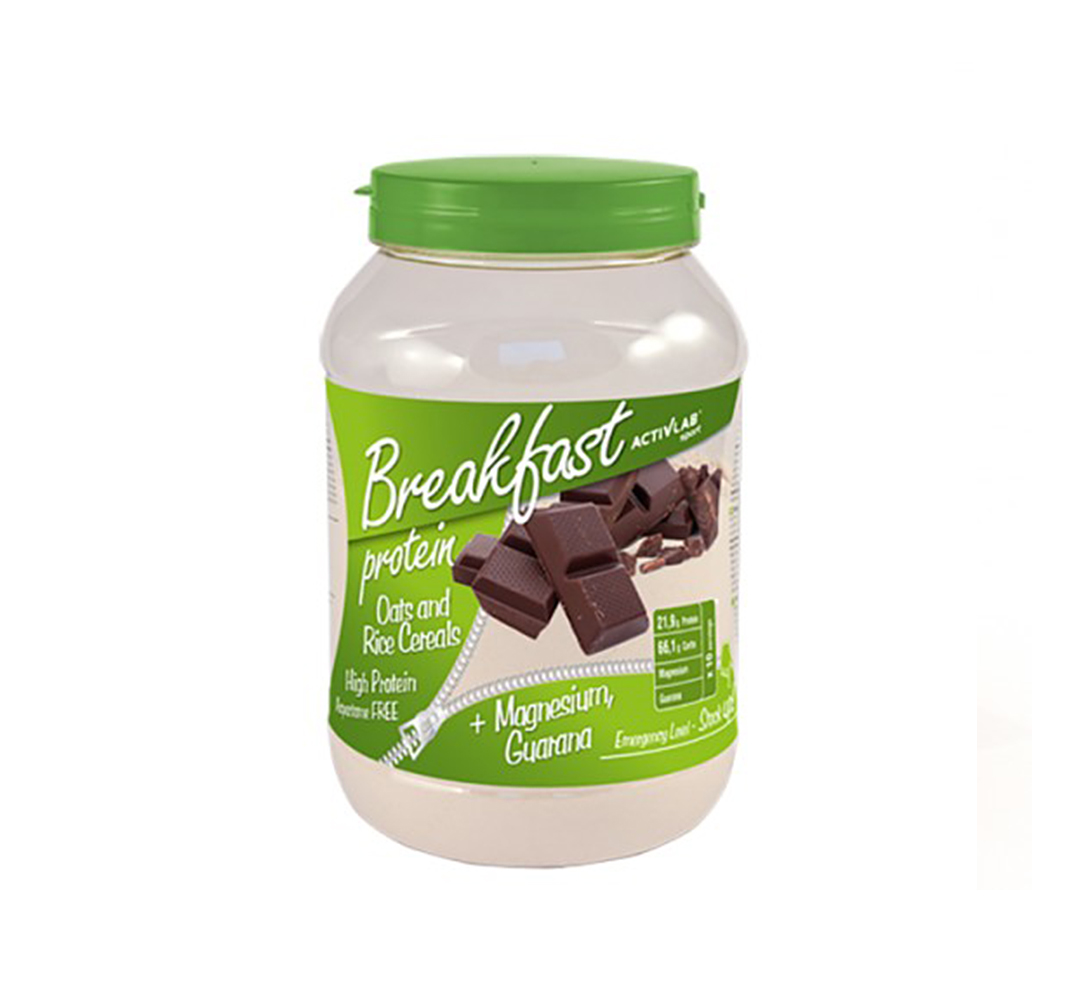 Activlab Breakfast Protein - 1000g