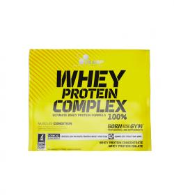 Olimp Whey Protein Complex 100% - 1 sasz. (17,5 g)