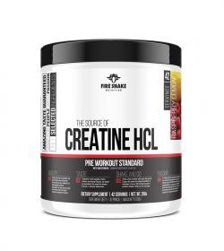 FireSnake Creatine HCL - 250g