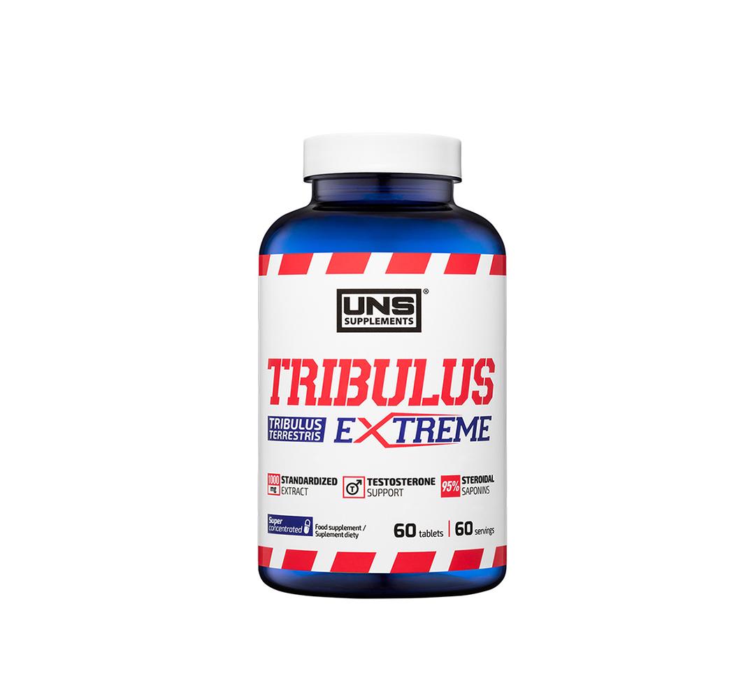 UNS Tribulus Extreme - 60tabl.