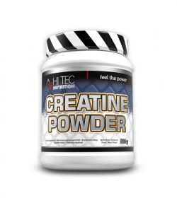 Hi Tec Creatine Powder - 500g