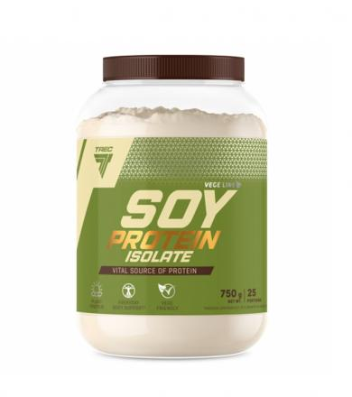 Trec Soy Protein Isolate Vege - 750g