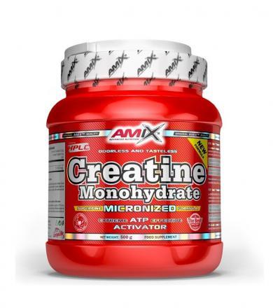 Amix Creatine Monohydrate - 500g