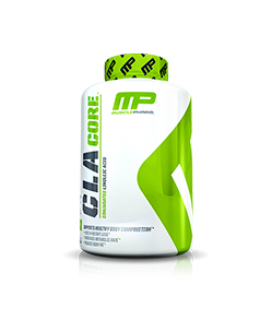 MusclePharm CLA - 90 kaps.