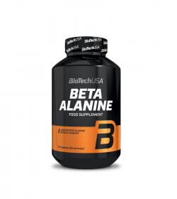 BioTech Beta Alanine - 90kaps.