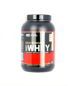ON 100% Whey Gold Standard - 908g