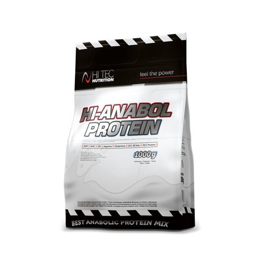 Hi Tec Hi-Anabol Protein - 1kg