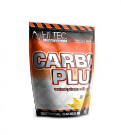 Hi Tec Carbo Plus - 1000 g