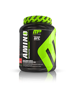 MusclePharm Amino-1 - 718g