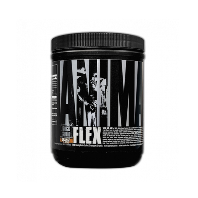 Universal Animal Flex Powder - 369-381g