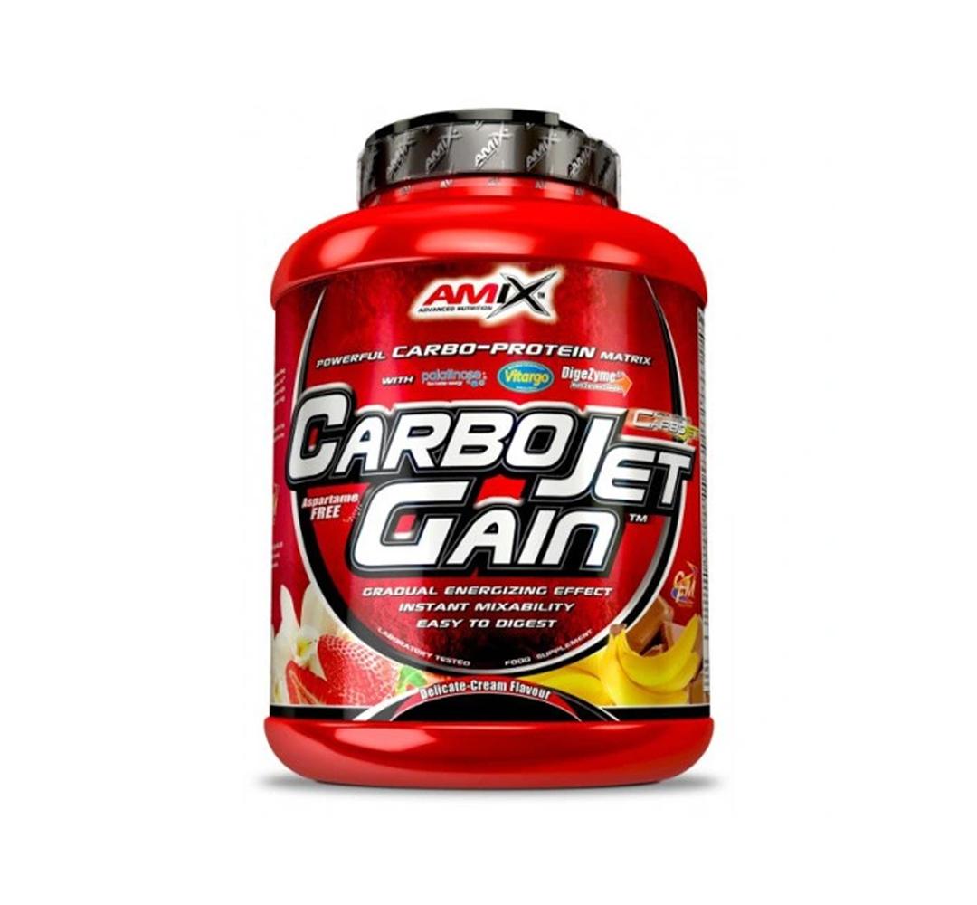 Amix CarboJet Gain - 1kg