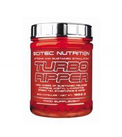 Scitec Turbo Ripper - 200kaps.