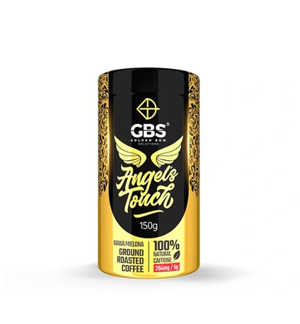 Angel's Touch Jar Premium (kawa mielona) - 150g