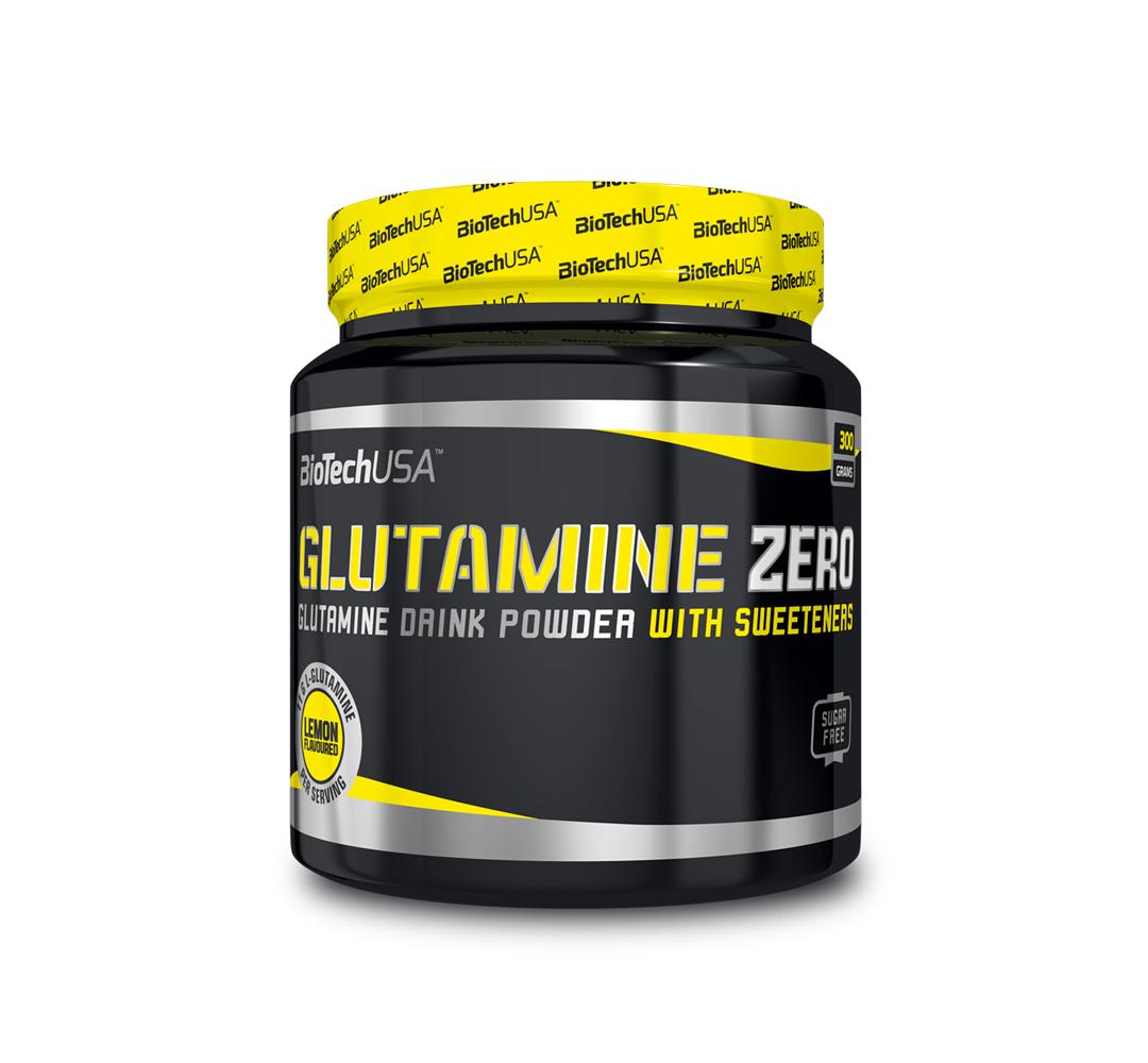 BioTech Glutamine Zero - 600g