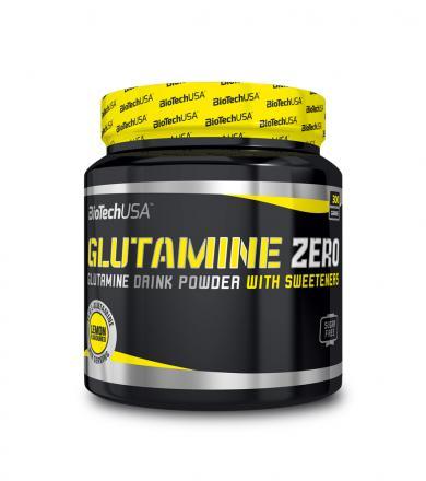 BioTech Glutamine Zero - 300g