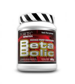 Hi Tec Beta Bolic - 500g