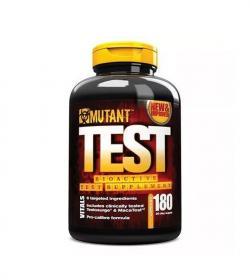 PVL Mutant Test - 180kaps.