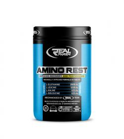 Real Pharm Amino Rest - 300 tab.