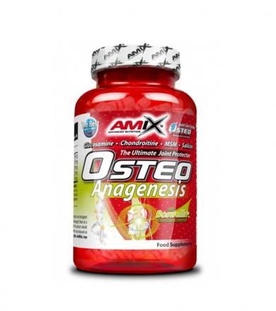 Amix Osteo Anagenesis - 60kaps.