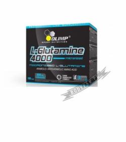 Olimp L-Glutamine 4000 - 195 kaps.