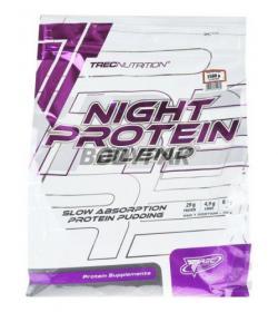 Trec Night Protein Blend - 2,5kg