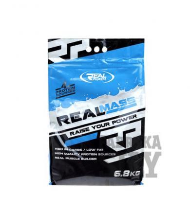 Real Pharm Real Mass - 6800g