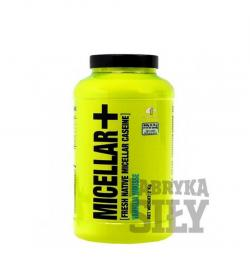 4+ Nutrition Micellar+ - 2kg