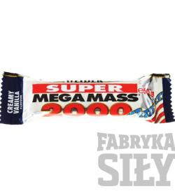 Weider Mega Mass 2000 Bar - 60g