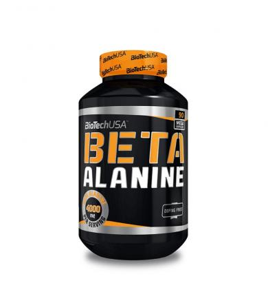 BioTech Beta Alanine - 90 kaps.