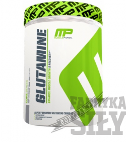 MusclePharm Glutamine - 300g
