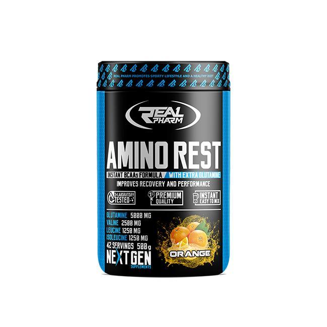 Real Pharm Amino Rest - 500g