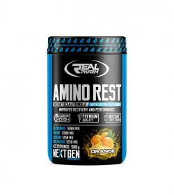 Real Pharm Amino Rest - 500g