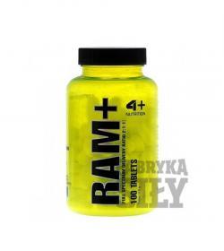 4+ Ram+(BCAA) - 100 tabl.