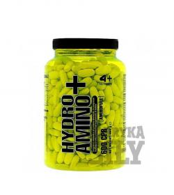4+ Hydro Amino - 600 tabl.