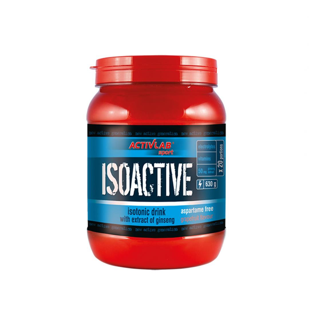Activlab Isoactive - 630g