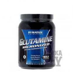 Dymatize Glutamine Micronized - 1000 g