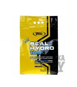 Real Pharm Real Hydro 100 - 1800g