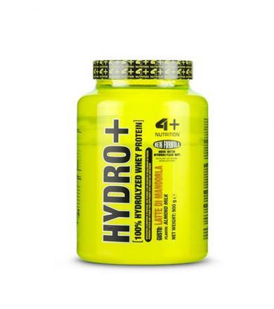 4+ Nutrition Hydro+ - 900g