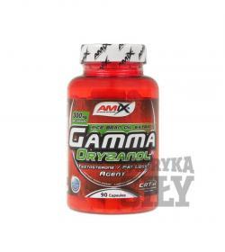 Amix Gamma Oryzanol 300mg - 90 kaps.