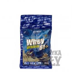 FitMax Whey Protein 81 - 750 g