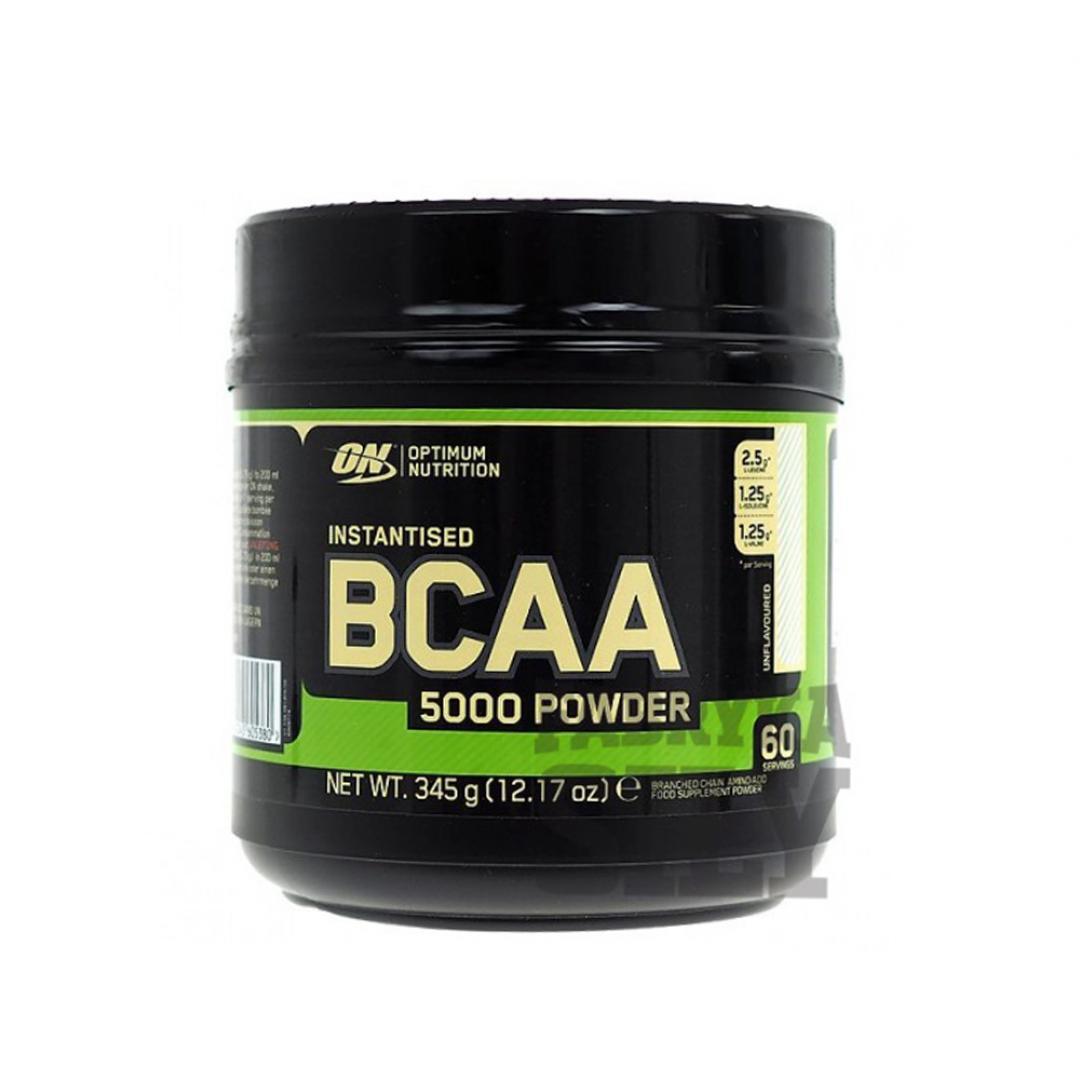 ON BCAA 5000 Powder - 345g