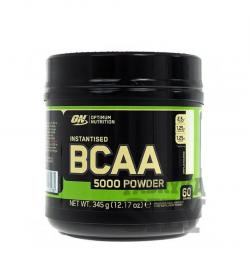ON BCAA 5000 Powder - 345g