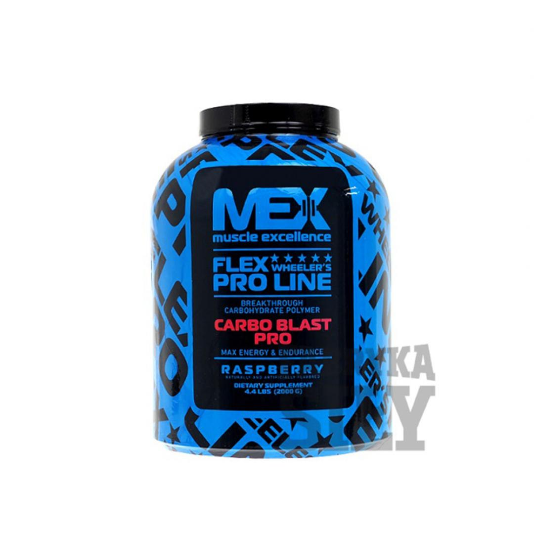 MEX Carbo Blast Pro - 2000g