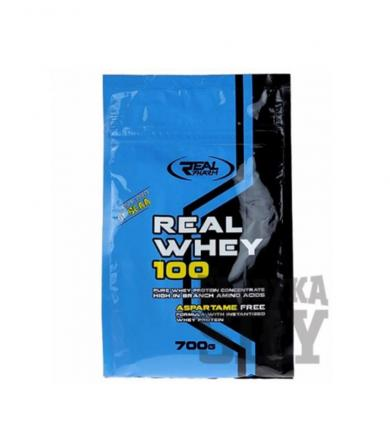 Real Pharm Real Whey 100 - 700g