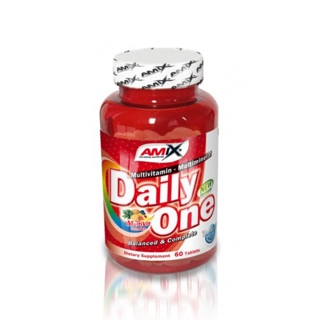 Amix Daily One- 60tabl.