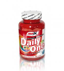 Amix One Daily - 60tabl.