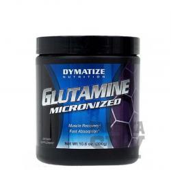 DYMATIZE Glutamine Micronized - 300 g
