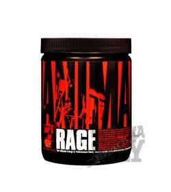 Universal Nutrition Animal Rage - 315g